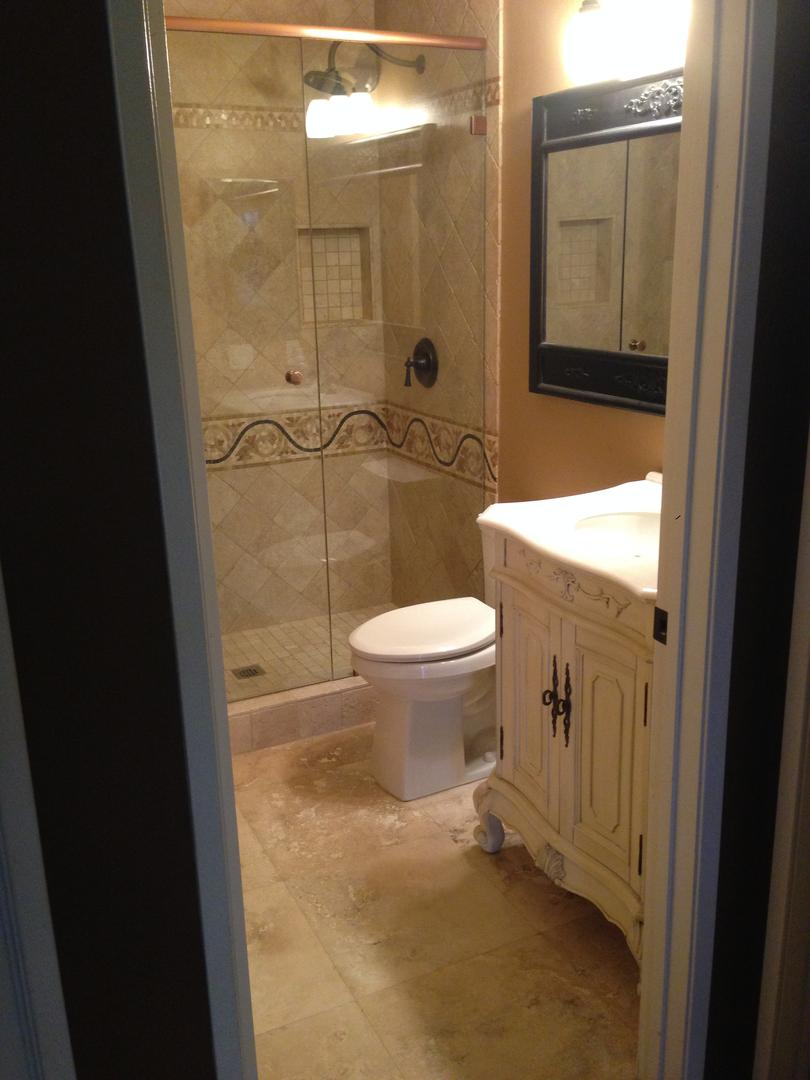 Bathroom remodeling Los Angeles 13