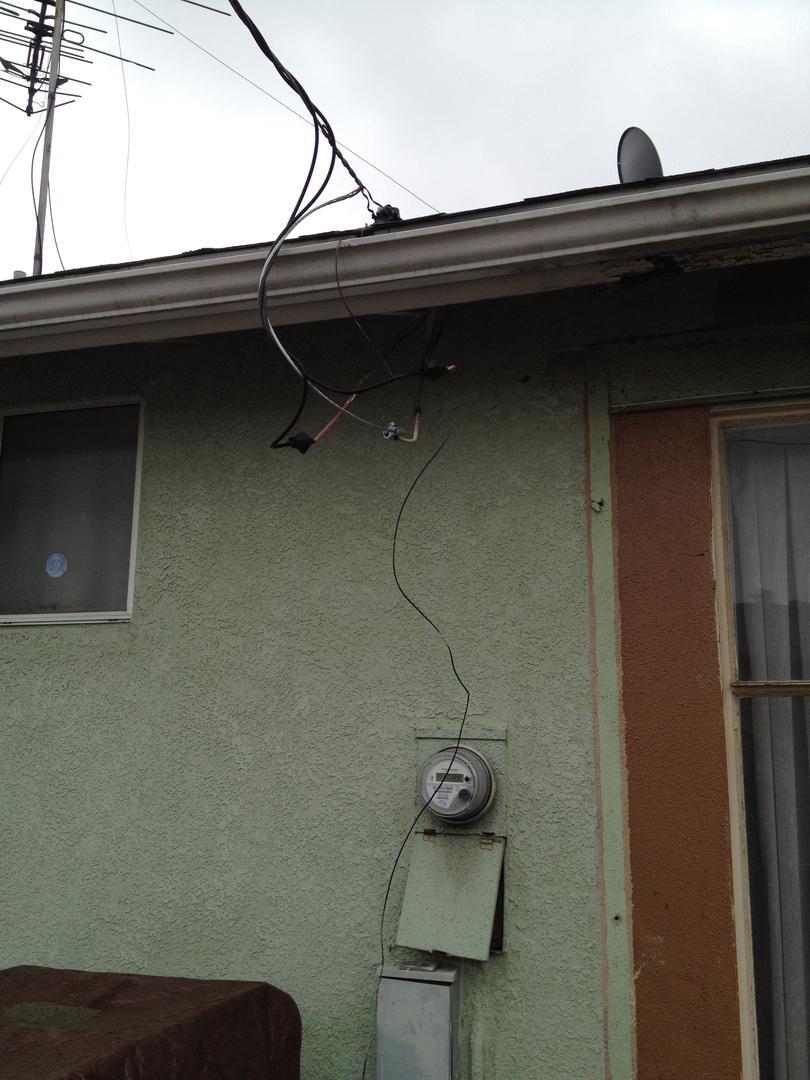 ELECTRICAL WORK Los Angeles 23