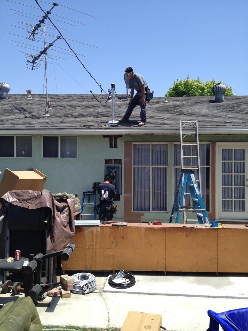 ELECTRICAL WORK Los Angeles 24