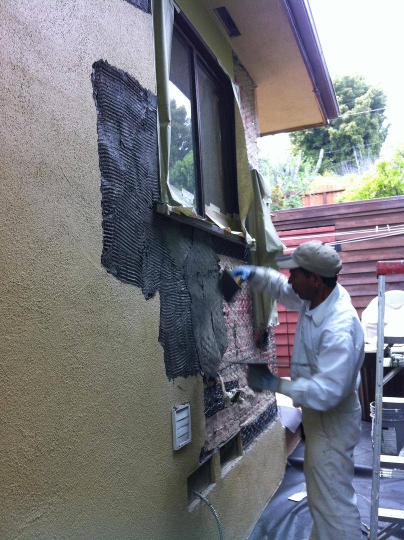 EXTERIOR PAINTING Los Angeles 04