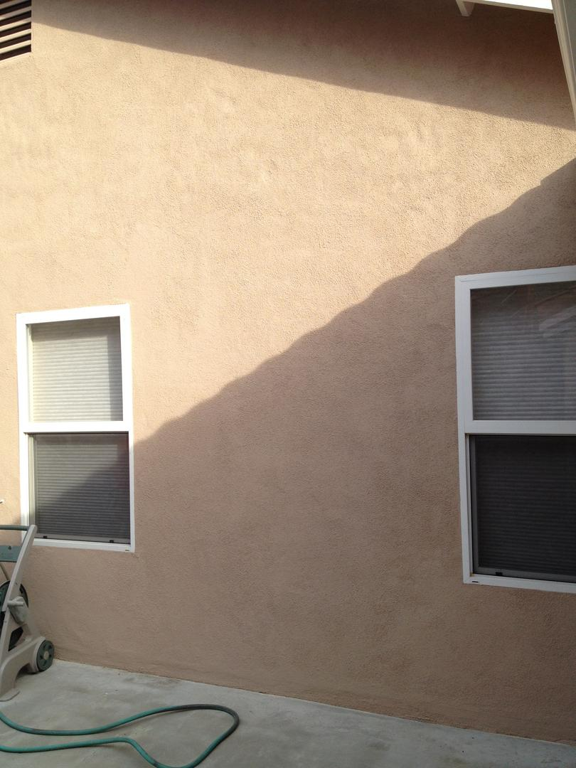 EXTERIOR PAINTING Los Angeles 09