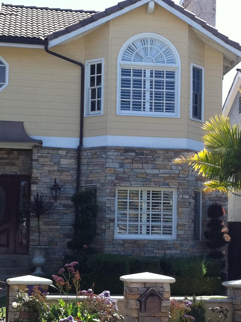EXTERIOR PAINTING Los Angeles 11