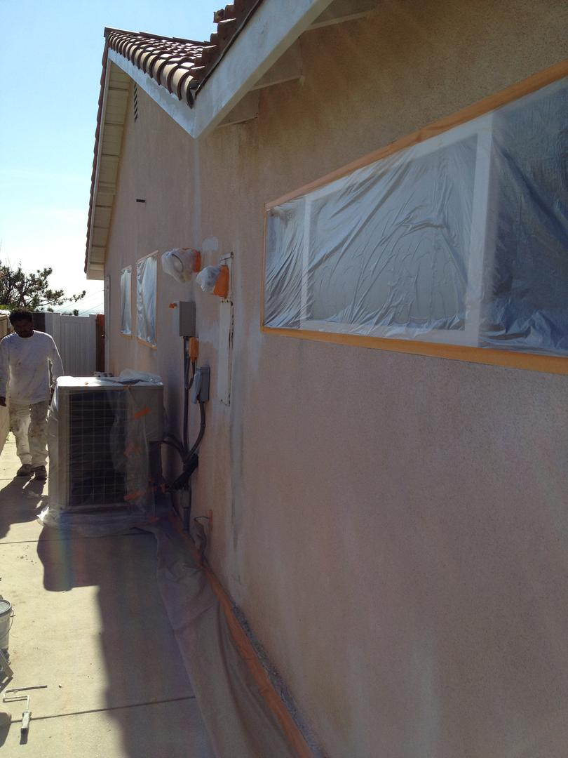 EXTERIOR PAINTING Los Angeles 13