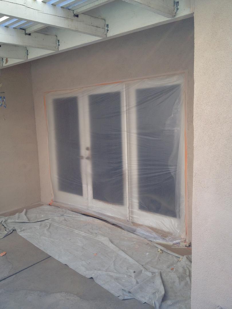 EXTERIOR PAINTING Los Angeles 15