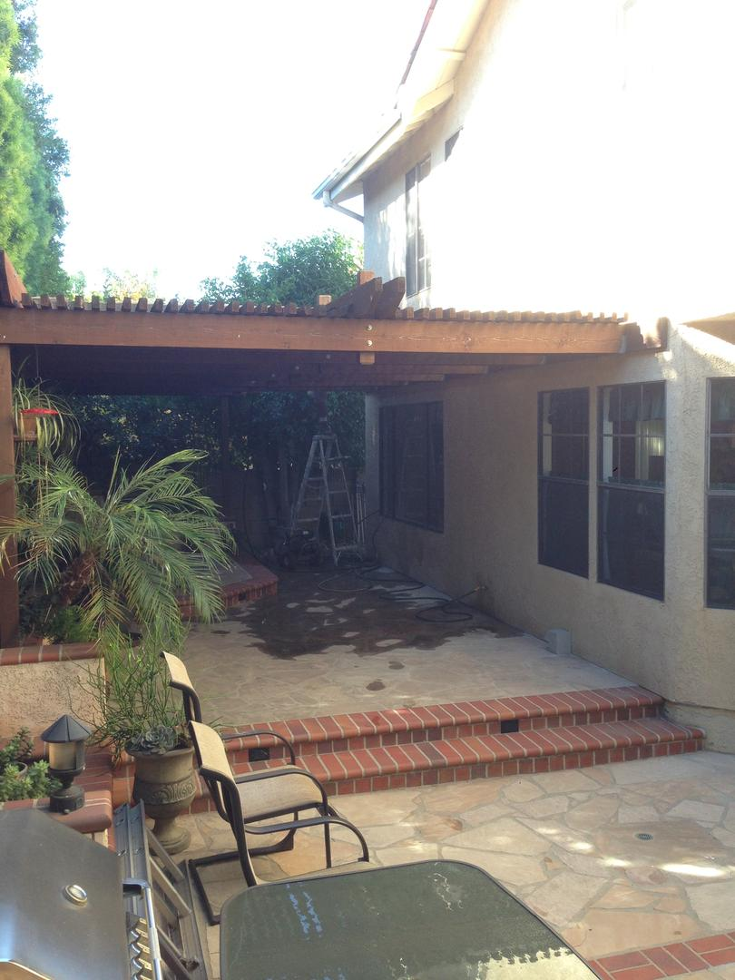 EXTERIOR PAINTING Los Angeles 18