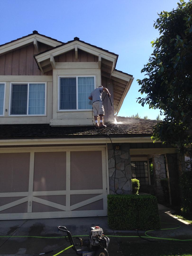 EXTERIOR PAINTING Los Angeles 20