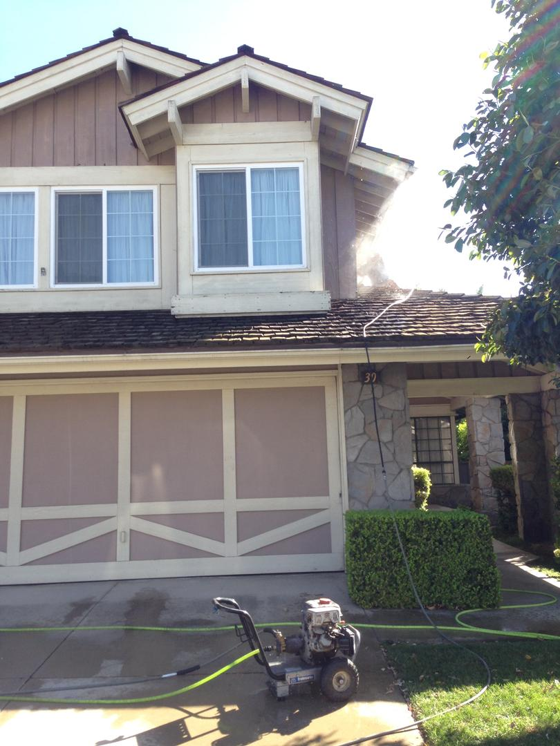 EXTERIOR PAINTING Los Angeles 21