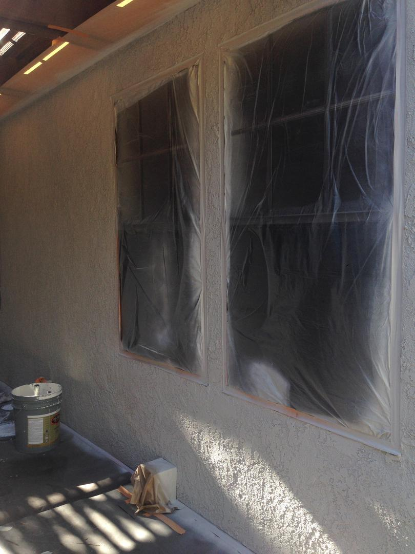 EXTERIOR PAINTING Los Angeles 25