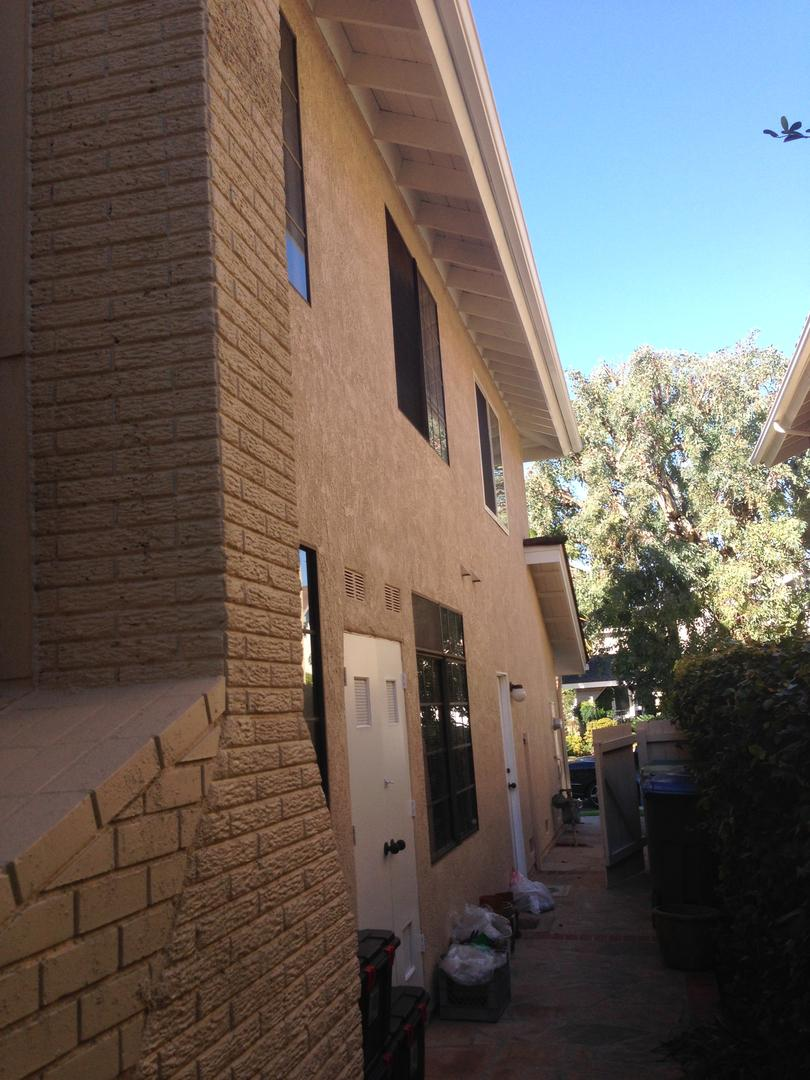 EXTERIOR PAINTING Los Angeles 26