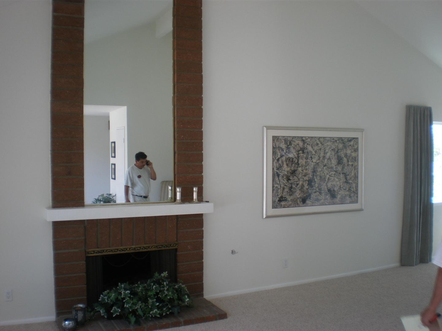 INTERIOR PAINTING Los Angeles 08