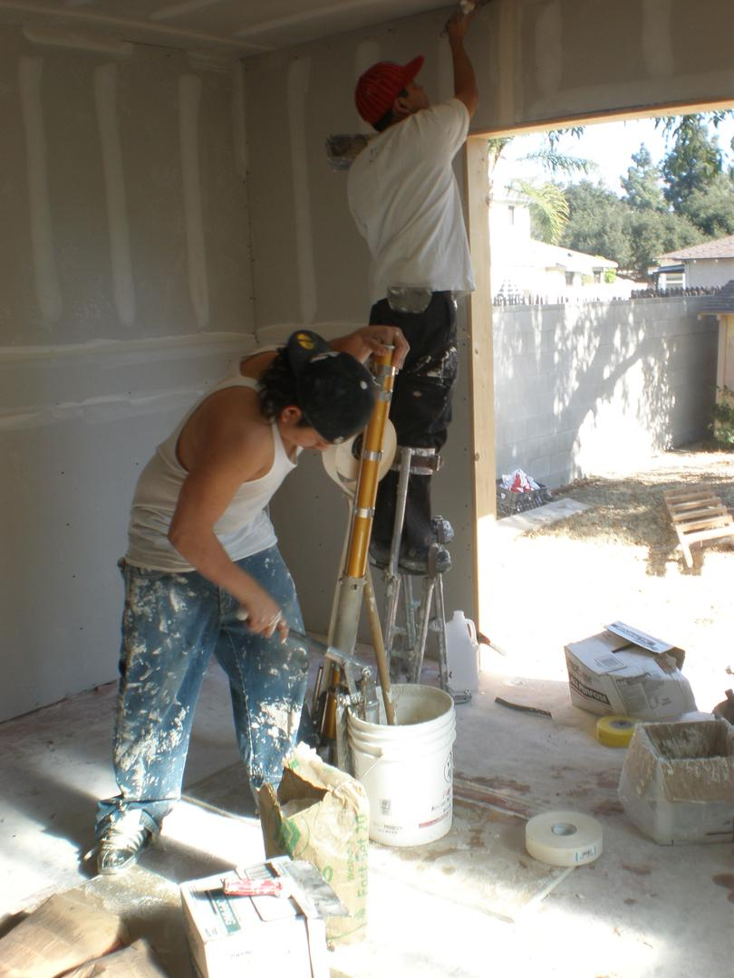 INTERIOR PAINTING Los Angeles 11