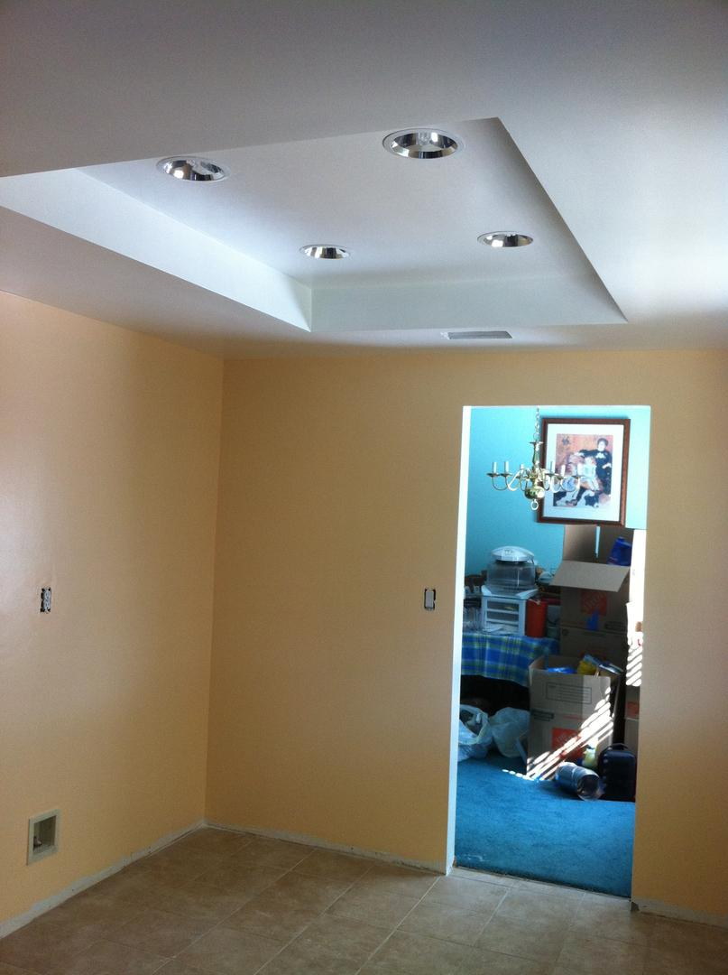 INTERIOR PAINTING Los Angeles 16