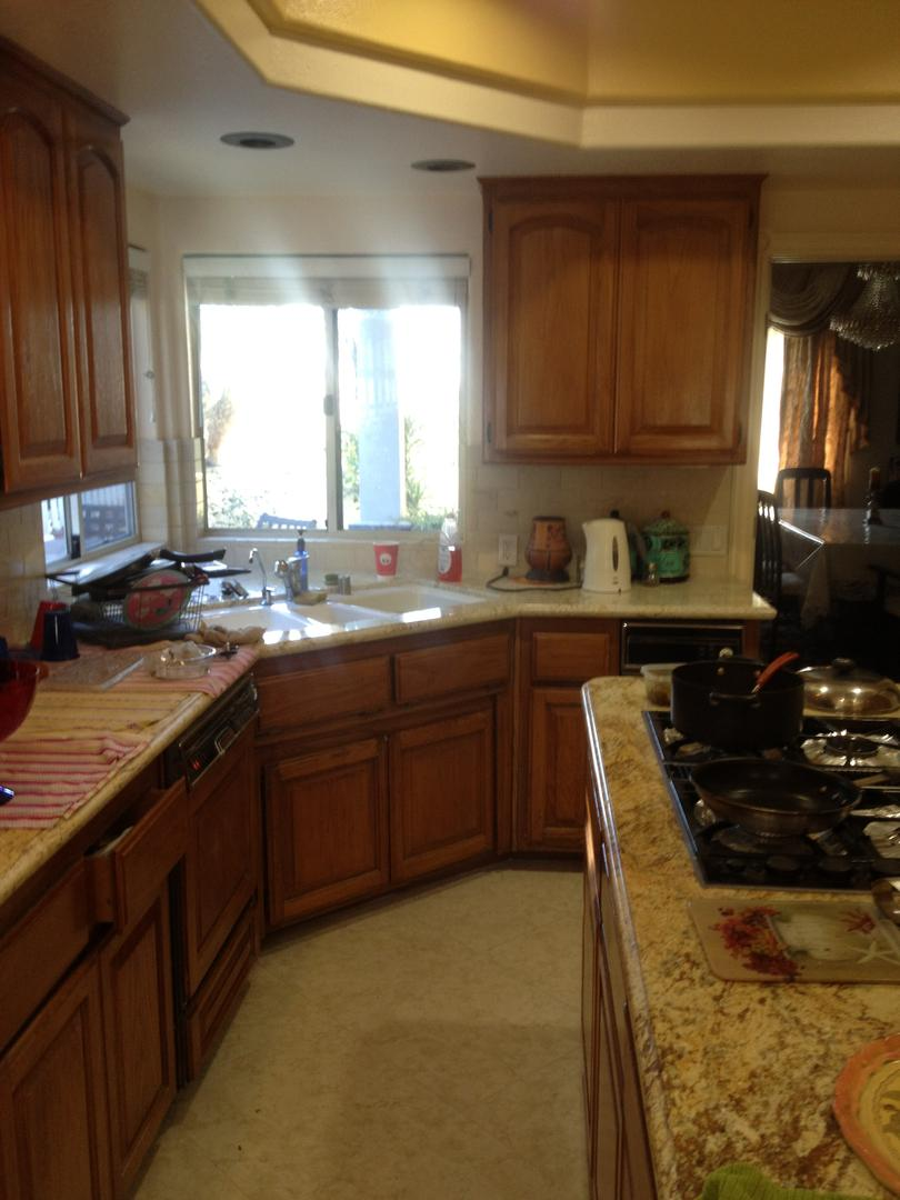KITCHEN REMODELING Los Angeles 25
