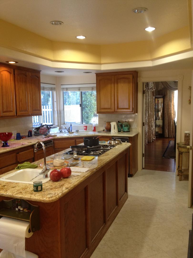 KITCHEN REMODELING Los Angeles 29