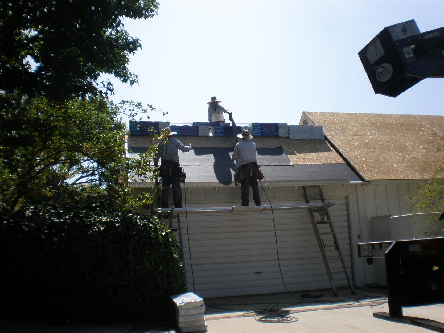 ROOFING Los Angeles 29