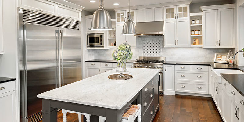 Kitchen Remodeling Woodland Hills Inspiration Kitchen Remodeling In Woodland Hills  Kn Remodeling Review
